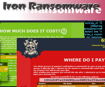 Quick Steps to Remove Iron Ransomware from the PC
